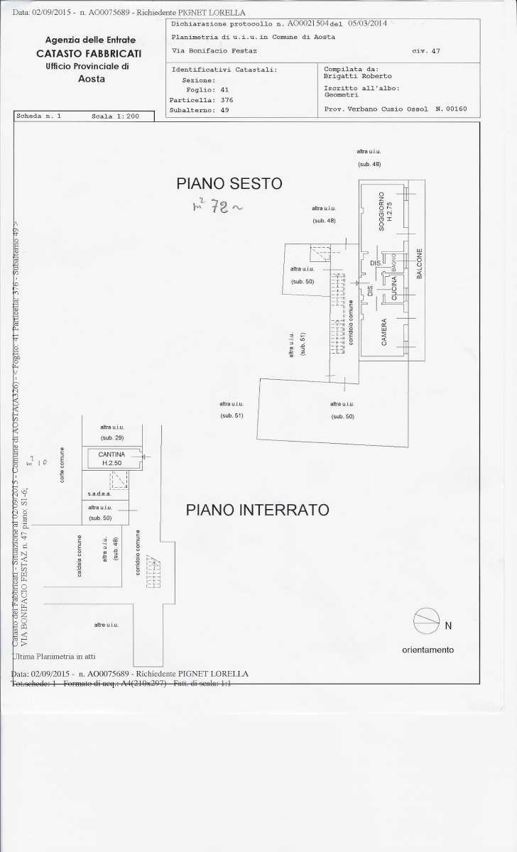 Piantina